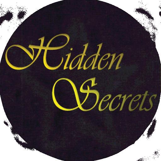 Hidden Secrets (Free) 解謎 App LOGO-APP試玩