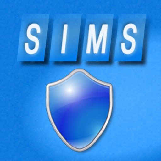 SIMS Pocket 生產應用 App LOGO-APP試玩