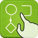 Diagrams.me Sketch icon