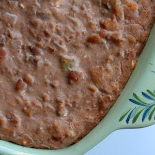 Baked Mexican Bean Dip Recipes