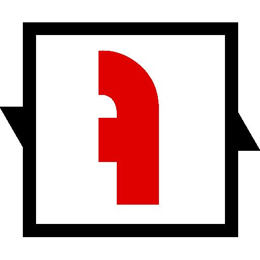 flipt 休閒 App LOGO-硬是要APP