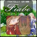 Favole e fiabe Fratelli Grim icon