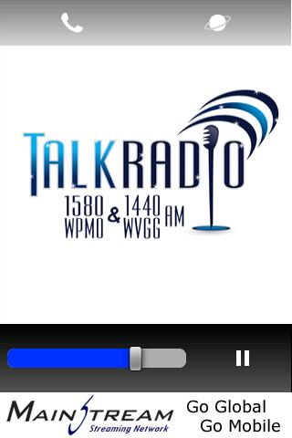 Talk Radio 1580