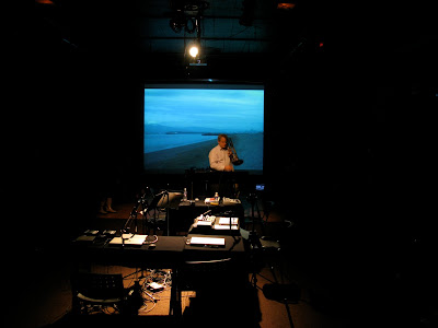 Performance at the Western Front     © Ben Wilson