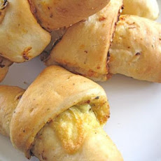 Savoury Crescents