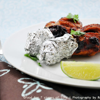 "Tandoori Chicken ""The ultimate recipe"" (Without a Tandoor Oven)"