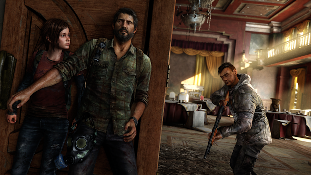 Sony confirms the PS4 version of The Last Of Us