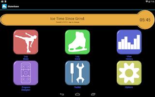 Screenshot of Skaterbase