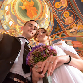 by Sasa Rajic Novi Sad - Wedding Ceremony