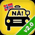 TaxiNå! icon