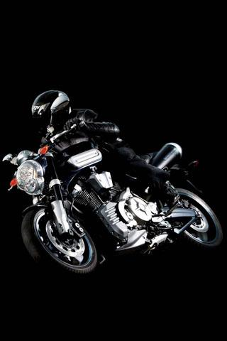 cool-yamaha-motorcycle for android screenshot