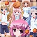 ロウきゅーぶ!(アニメ)タッチボールライブ壁紙 icon