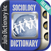 Sociology Terms Dictionary APK for Blackberry