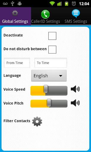 免費通訊App|Talking Caller ID free|阿達玩APP