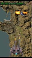 Screenshot of Modern Missile Chase Combat