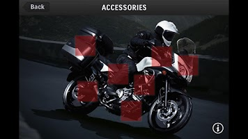 Screenshot of V-Strom 650 ABS