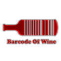 Barcode Of Wine icon