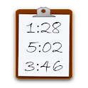 Time Motion Study icon