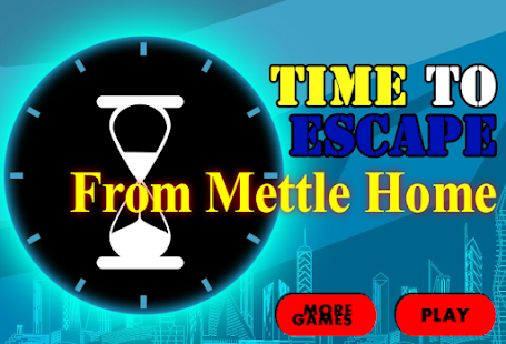 MettleHomeEscape - screenshot