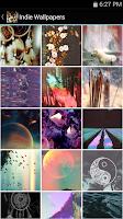 Screenshot of Indie Wallpapers