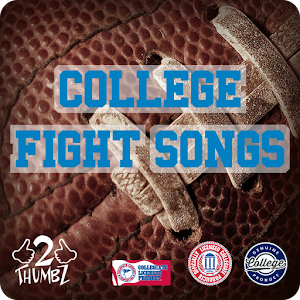 Cover art College Fightsongs & Ringtones