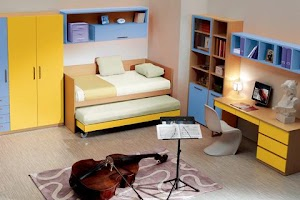 Screenshot of Teenage Bedroom Ideas