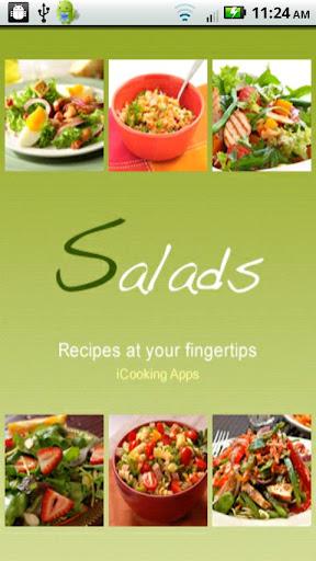 iCooking Salads