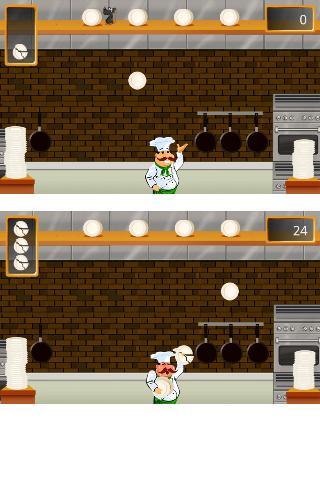 Chef vs Rat - Free