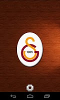 Screenshot of Galatasaray Flashlight