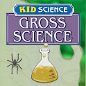 Kid Science: Gross Science icon