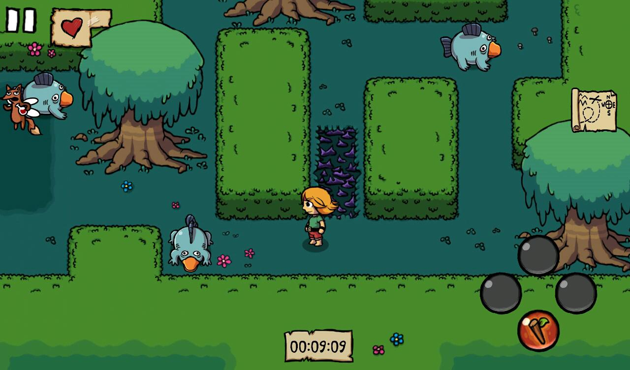 Ittle Dew Screenshot 12