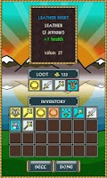 Screenshot of Arena Quest RPG (free)