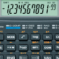 Classic Calculator APK for Bluestacks
