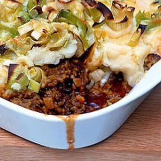 Shepherds Pie Crust Recipes