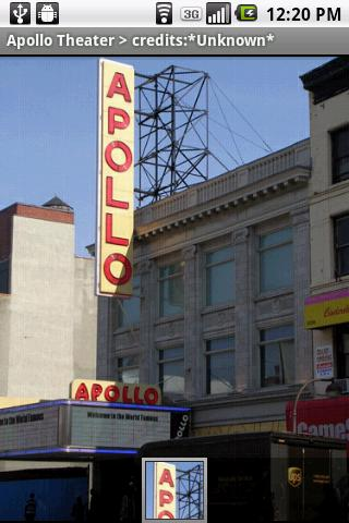 【免費旅遊App】cultureNOW Lower Manhattan-APP點子