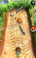 Screenshot of Dung Beetle War