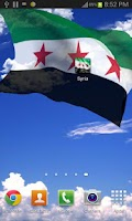 Screenshot of Syrian Revolution