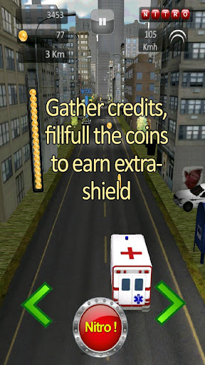 road-runner-lite for android screenshot