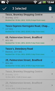 East Coast Taxis - screenshot
