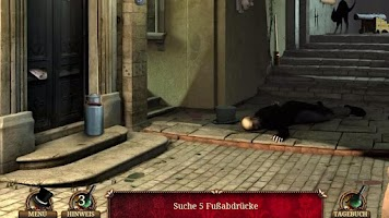 Screenshot of Jekyll & Hyde Hidden Object