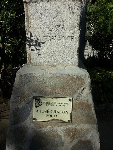 Plaza Del Romance