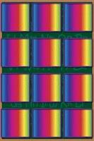 Screenshot of Color Match Free