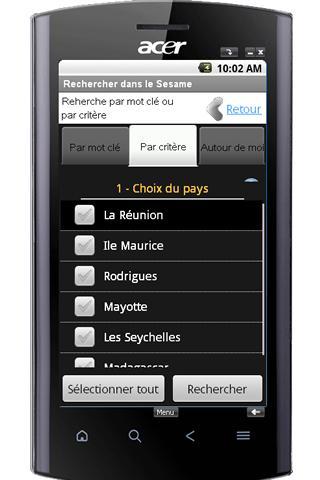 【免費購物App】Le Guide Sésame-APP點子