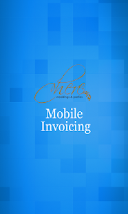 Chere Wedding Mobile Invoicing - screenshot