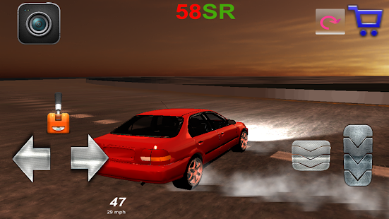 Game سعودي درفت - SAUDI DRIFT APK for Kindle