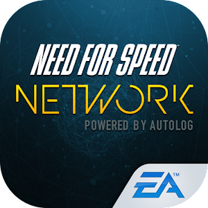 Need for Speed™ Network Icon