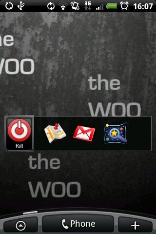 【免費生產應用App】The Woo: Launcher Widget-APP點子