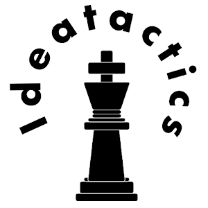 Cover art IdeaTactics chess