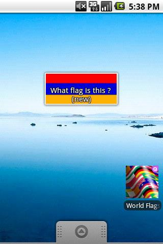 World Flags : Quiz and Learn