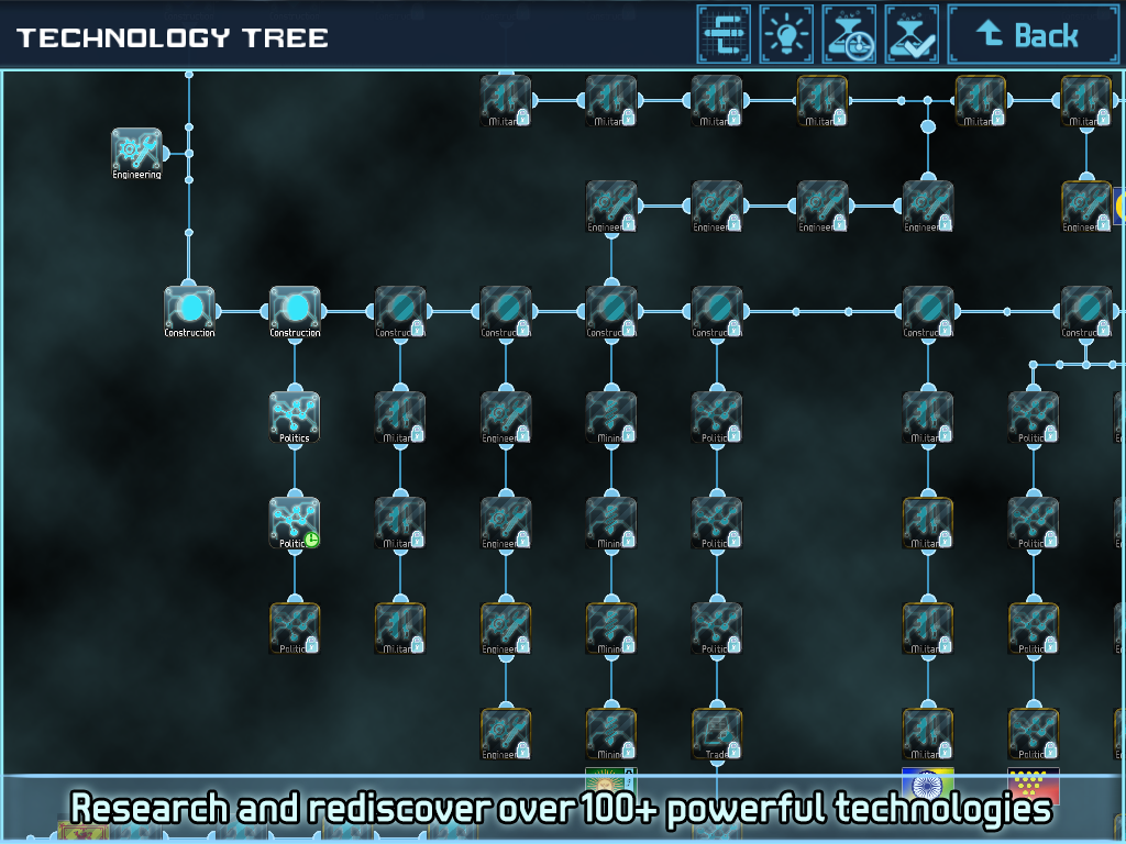 Star Traders 4X Empires Elite Screenshot 7